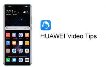 Recibe soporte paso a paso para tu dispositivo Huawei con los HUAWEI Video Tips