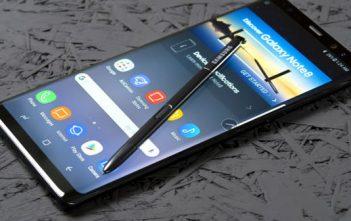 Se acabó su ciclo Samsung Galaxy Note 8 queda sin soporte a partir de ahora
