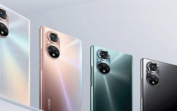 Serie Honor 50 llegará a Chile y contará con los Google Mobile Services