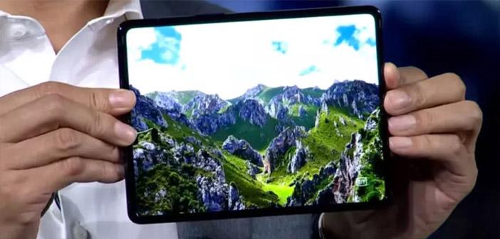 Xiaomi está preparando un nuevo plegable, Mi Mix Fold 2 a la vista